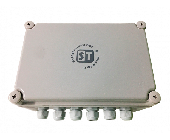 ST-S82POE, (2G/120W/OUT)