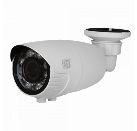 ST-186 IP HOME POE STARLIGHT H.265 (2,8-12mm)