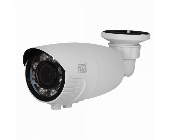 ST-186 IP HOME POE H.265 (2,8-12mm)