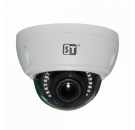 ST-175 IP HOME POE STARLIGHT H.265  (2,8-12mm)