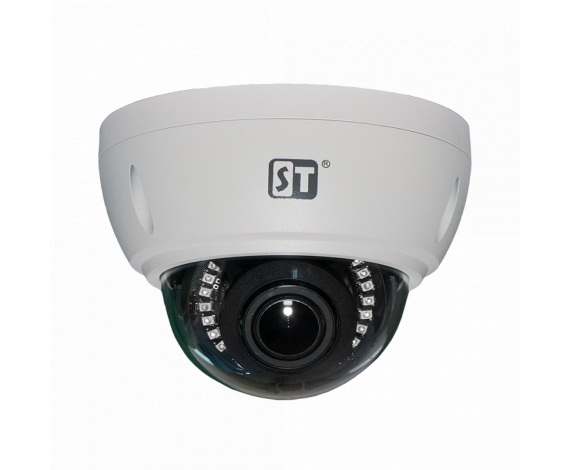 ST-175 IP HOME POE H.265 (2,8-12mm)